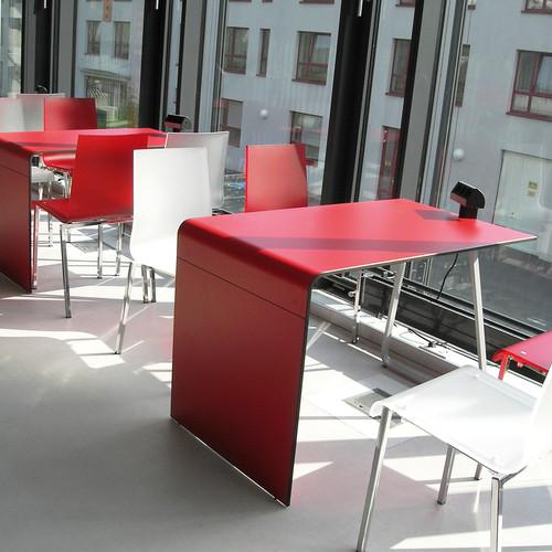 Max Compact by Fundermax, descubre nuevas aplicaciones para esta gama de tableros compactos