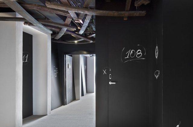 puertas de paso batiente madera con armazon _ego